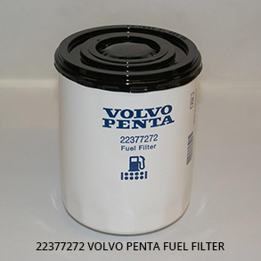 fuel filter 22377272 (replaces 3888460)